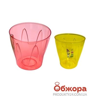 Кашпо Аркада 18 – ИМ «Обжора»