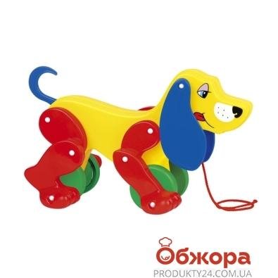Игруш. собака Бобби 5434 – ИМ «Обжора»