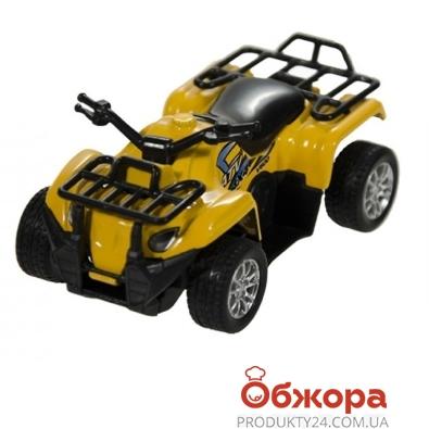 Игрушка Квадроцикл инерционный 6688-6 – ИМ «Обжора»
