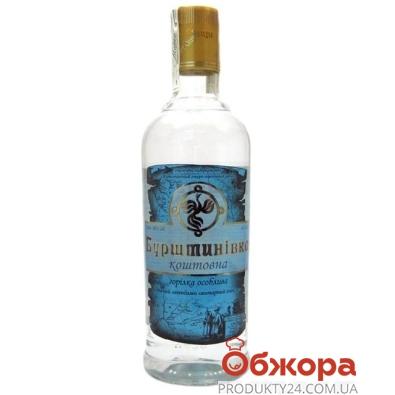 Водка Бурштыновка Коштовна 0,75 л – ИМ «Обжора»
