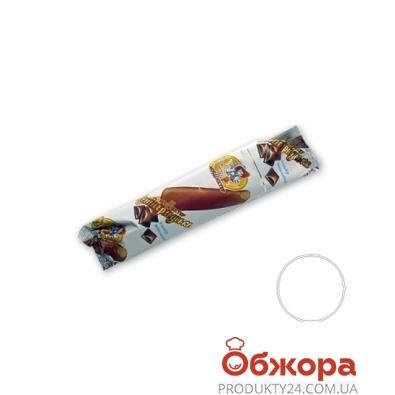 Мороженое Ленинградское  Мушкетер шоколадное 80гр – ИМ «Обжора»