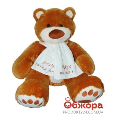 Игрушка Медвежонок Мемедик (бурый) 30см. ВЕ-0066 – ИМ «Обжора»