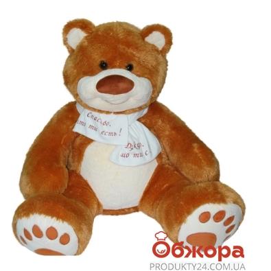 Игрушка Медвежонок Мемедик (бурый) 50см. ВЕ-0067 – ИМ «Обжора»