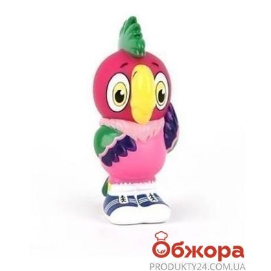 Попугай Кеша GT5851 пластизоль – ИМ «Обжора»