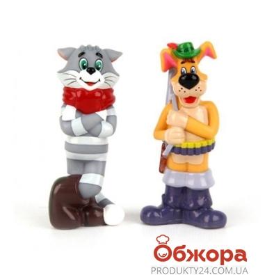Кот и Пёс GT5981 пластизоль – ИМ «Обжора»