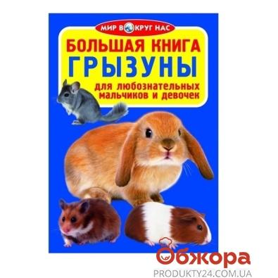 Книга Большая. Грызуны – ИМ «Обжора»