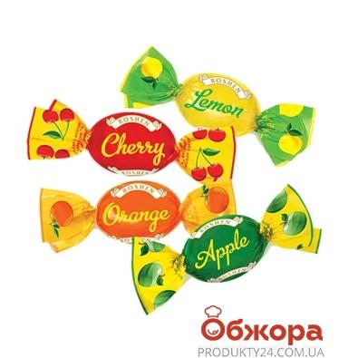 Конфеты Рошен (Roshen) кар Рошен-микс вес – ИМ «Обжора»