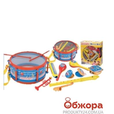 Набор музыкальных инструментов – ИМ «Обжора»