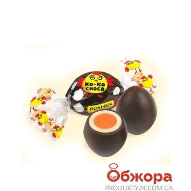 Конфеты Рошен Ko-Ko Choco Dark 1кг – ИМ «Обжора»