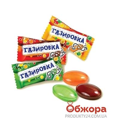 Конфеты Рошен кар Газировка 1кг – ИМ «Обжора»