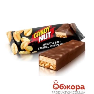 Конфеты Рошен (Roshen) Канди нат нуга арахис карамель – ИМ «Обжора»
