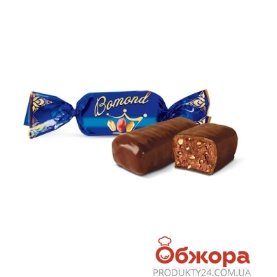 Конфеты АВК Бомонд 3 кг – ИМ «Обжора»
