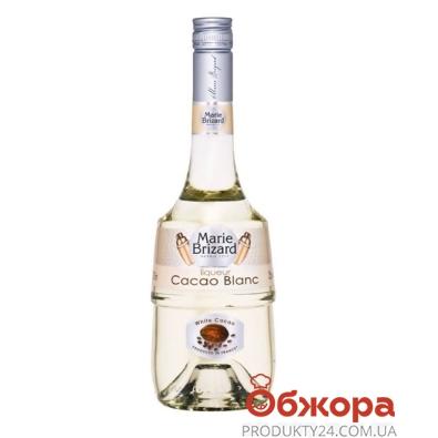 Ликер Мария Бризар (Marie Brizard) 0.7 л какао белый – ИМ «Обжора»