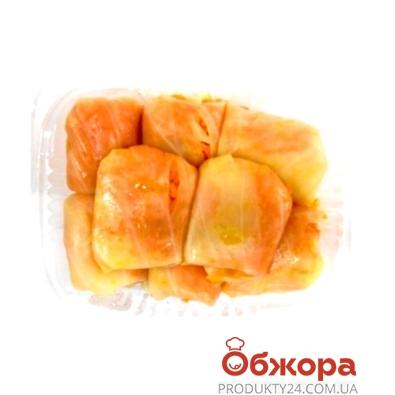 Закуска корейская Голубцы вес – ИМ «Обжора»