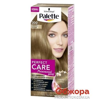 Краска Палетте (Pallete) для волос PCC N 300* – ИМ «Обжора»