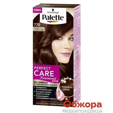 Краска Палетте (Pallete) для волос PCC N 770* – ИМ «Обжора»