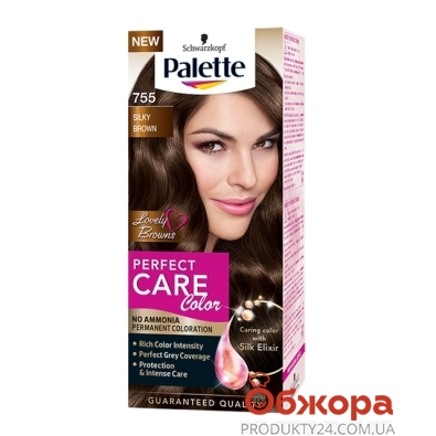 Краска Палетте (Pallete) для волос PCC N 755* – ИМ «Обжора»