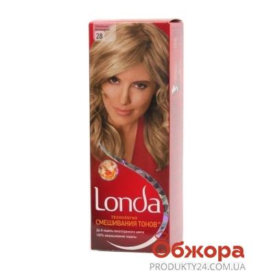 Краска Лонда (Londa) для волос N28 пепельно-белый*** – ИМ «Обжора»
