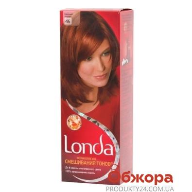Краска Лонда (Londa) для волос N46 Медный Тициан – ИМ «Обжора»
