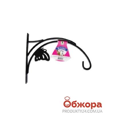 Кронштейн для кашпо Бабочка D30cм 21-3000 – ИМ «Обжора»