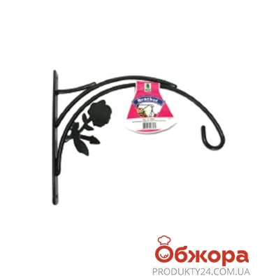 Кронштейн для кашпо D30cм 21-3003 – ИМ «Обжора»