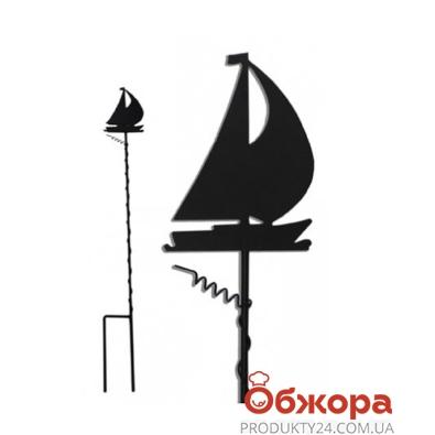 Поддержка д/растений метал. Кораблик 06-859 – ИМ «Обжора»