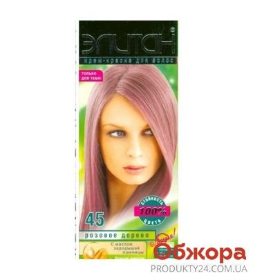 Краска Элитан N45 розовое дерево – ИМ «Обжора»
