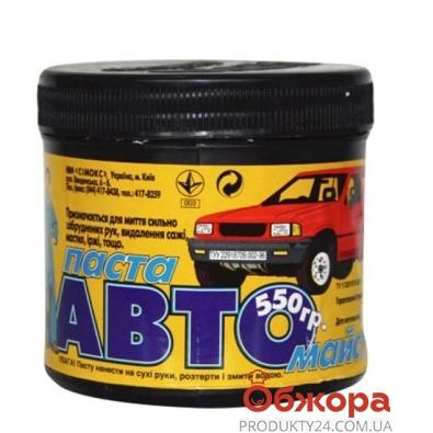 Паста моющая Авто-мастер 500 г – ИМ «Обжора»