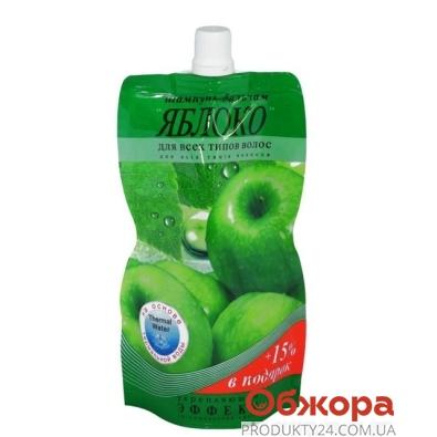 Шампунь ФД яблуко зміцнюч. д/усіх типів волосся д/п 270 г – ІМ «Обжора»
