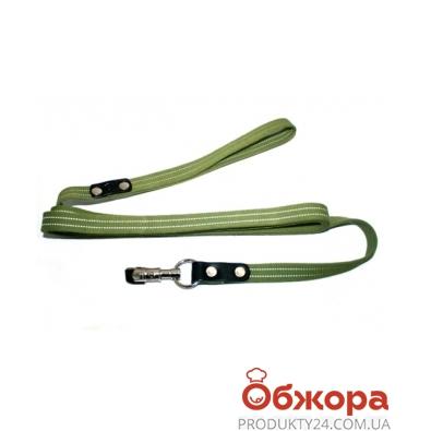 Поводок Коллар (Collar)  х/б тесьма 20мм*150см – ИМ «Обжора»