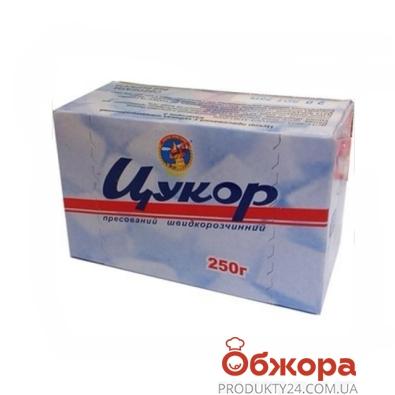 Сахар рафинад Козуб 450г – ИМ «Обжора»