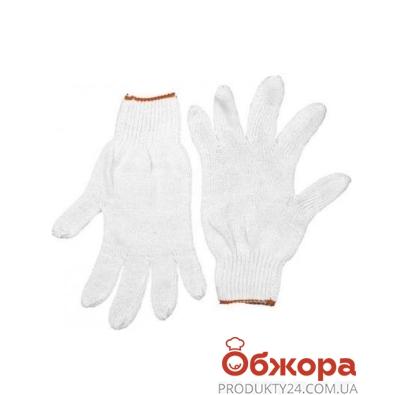Перчатки Долони рабочие без ПВХ рис. 219 – ИМ «Обжора»