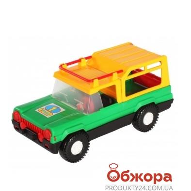 Машинка-сафари 39005 – ИМ «Обжора»