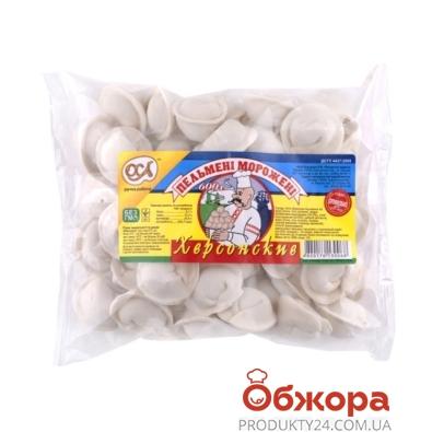 Пельмени ОСА Херсонские 0,6 кг – ИМ «Обжора»