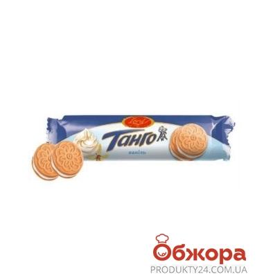 Печенье Лорд (Ülker) танго ваниль 75  г – ИМ «Обжора»