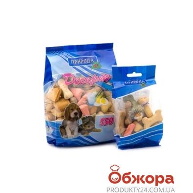 Корм для собак Природа Десерт Микс 100 г – ИМ «Обжора»