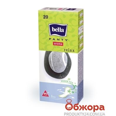 Прокладки Белла (Bella) Panty Aroma Relax 20 шт. – ИМ «Обжора»