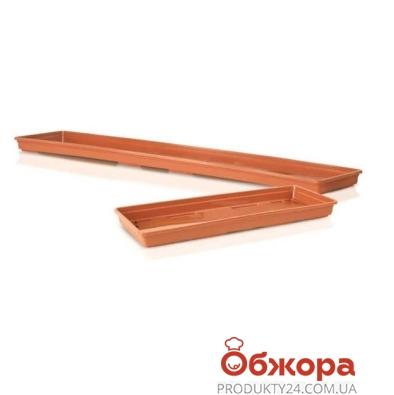 Подставка под балконн. ящик АГРО 40см – ИМ «Обжора»