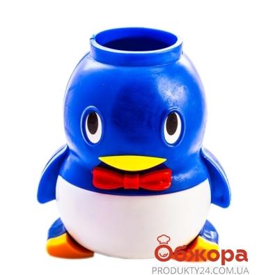 Подставка для ручек Пингвин       2168 – ИМ «Обжора»