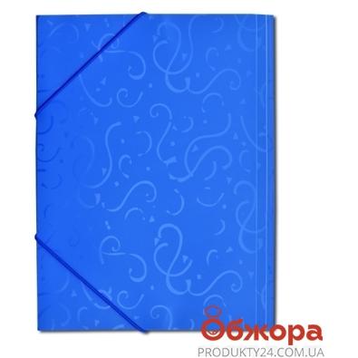Папка на резинке, пла А4       4161 – ИМ «Обжора»