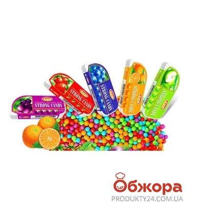 Конфеты Strong Candy – ИМ «Обжора»