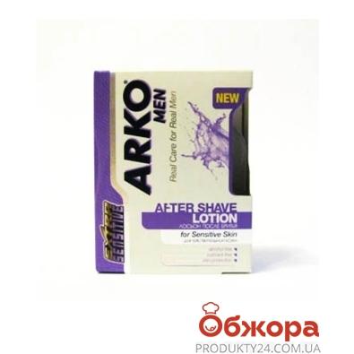 Лосьон после бритья APKO Сенсетив 100 мл – ИМ «Обжора»