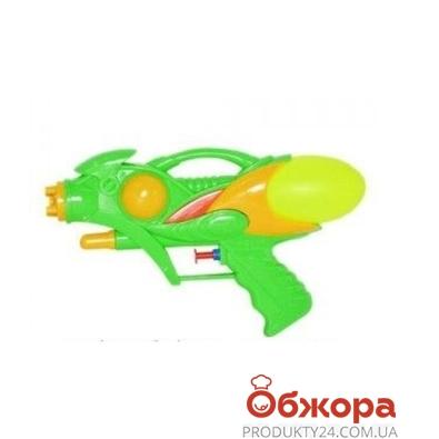 Автомат водяной детский М0165 U/R помпа 24см – ИМ «Обжора»