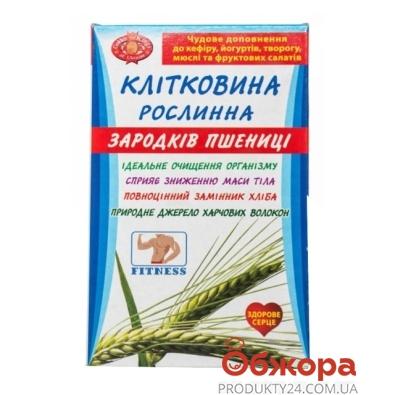 Клетчатка Голден кингс зародыши пшеницы 190 г – ИМ «Обжора»