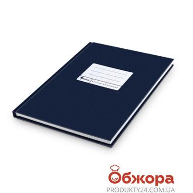 Книга конторская 96 л, твёрдая обложка – ИМ «Обжора»