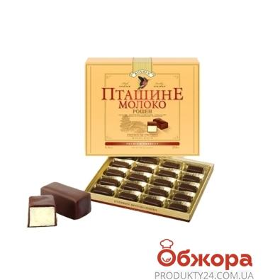 Конфеты Рошен Птичье молоко 150 г сливочное – ИМ «Обжора»