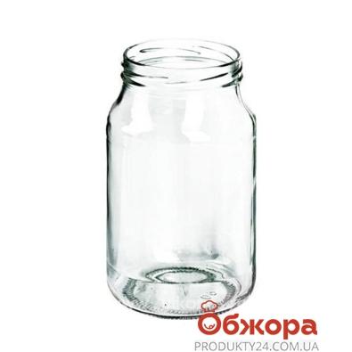 Банка для закруток  ТВИСТ ст. 1л – ИМ «Обжора»