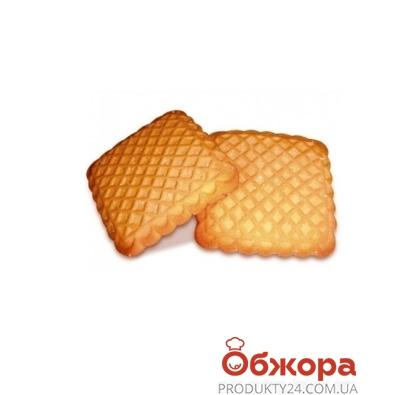 Печенье АВК К чаю – ИМ «Обжора»