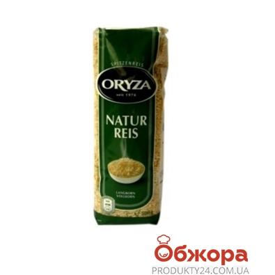 Рис Oryza натуральный 500г – ИМ «Обжора»