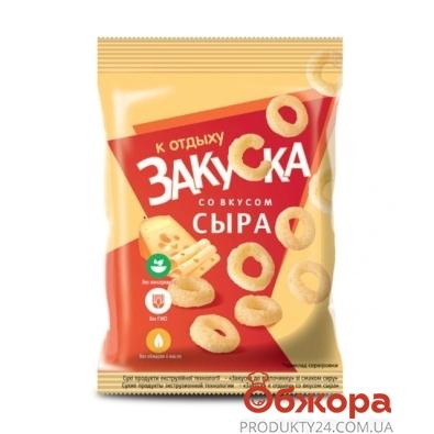Снеки АВК 35г сыр – ИМ «Обжора»